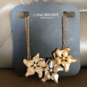 📿 Lane Bryant necklace 💎
